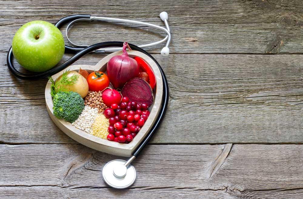 3 Alimentos para bajar el colesterol y los triglicéridos