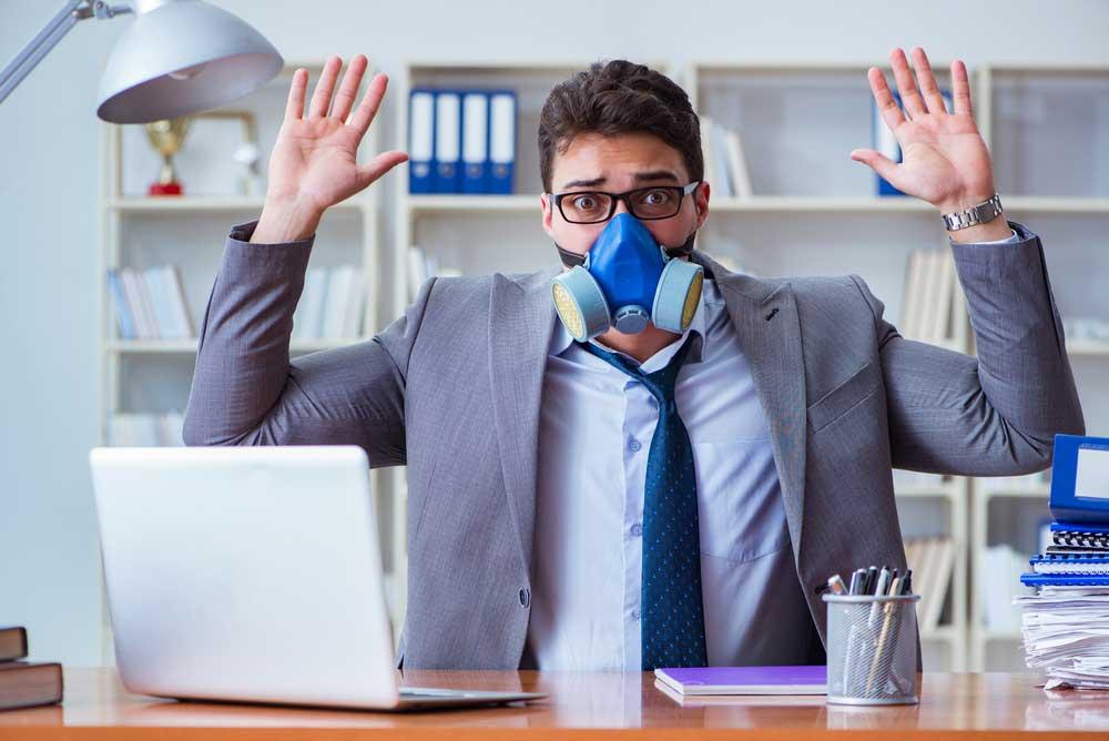 Cómo quitar el mal olor de axilas