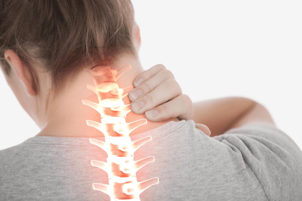 Causas y tratamiento del dolor de cuello en el lado derecho