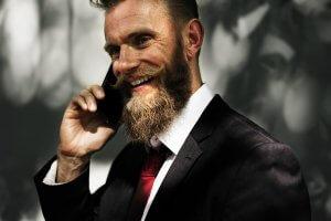 productos para cuidar la barba