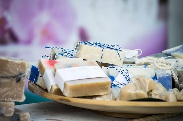 Propiedades del jabón neutro