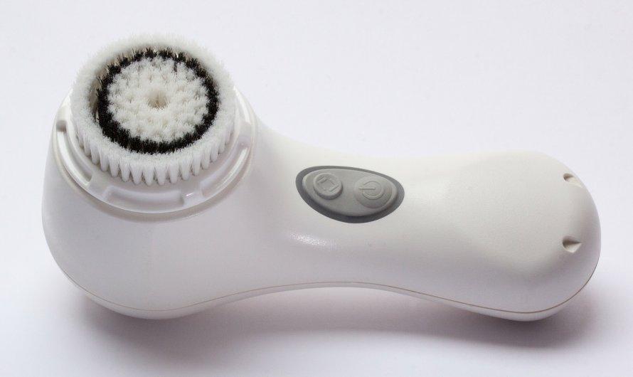 Cepillos para hacer limpiezas faciales