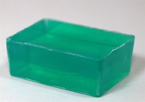 beneficios del jabón de glicerina