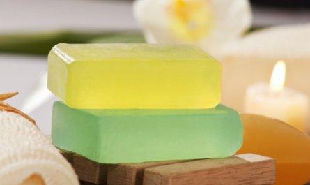 qué es el jabón de glicerina